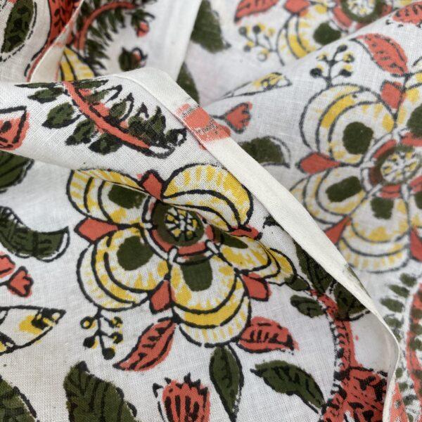 Handblockprintfabric@simplyfabrics.co.uk